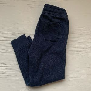 Old Navy boys joggers size 5 or XS